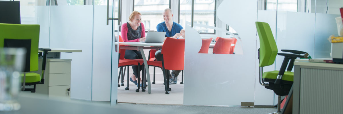 Love Your Workspace, office design, Propellernet