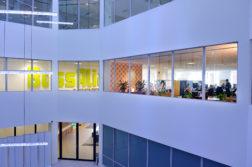 Boss Alien, Love Your Workspace, Office Design, Brighton