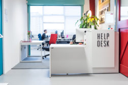 love Your Workspace, Wired Sussex, office, furniture, case study, office design, office chairs, furniture Brighton, 2018