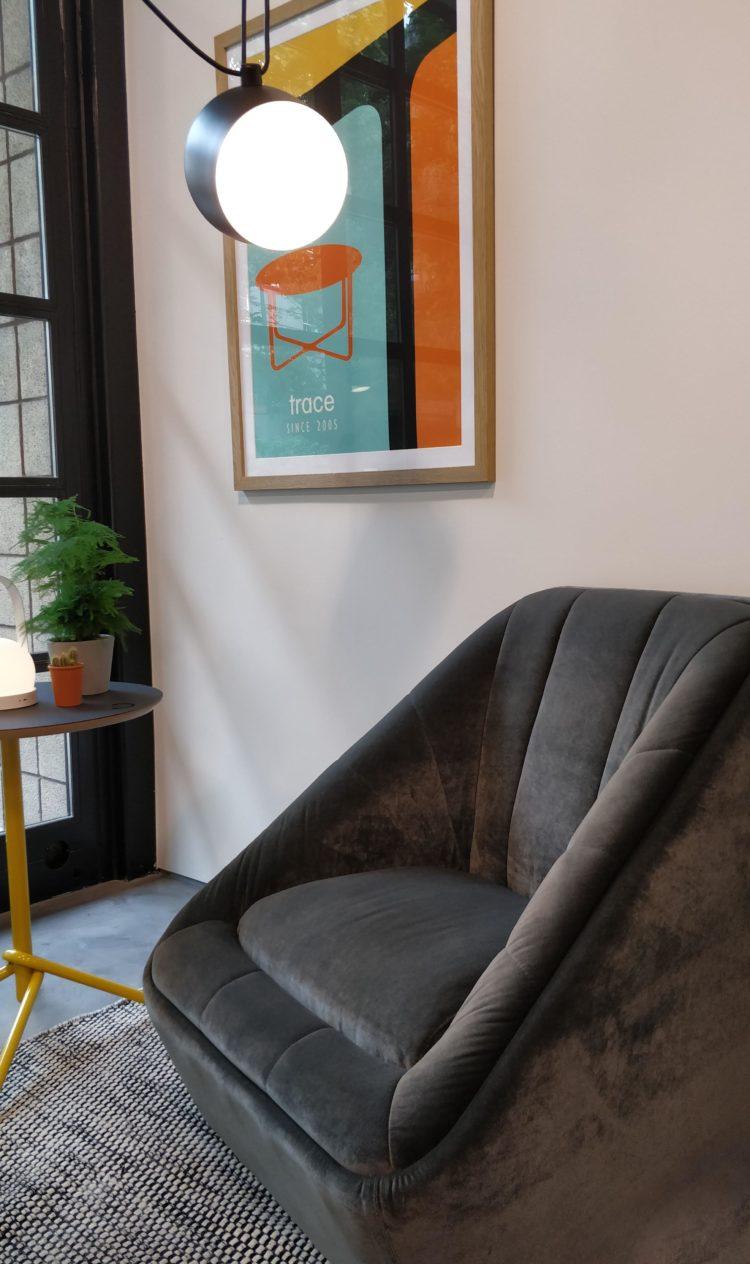 Clerkenwell design week, office design, workspace trends, love your workspace, Naughtone