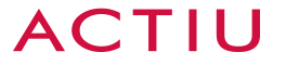 Actiu furniture,logo