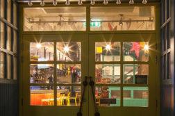 The Chilli Pickle, Guildford, Brighton, Indian, Restaurant, design, interior, furniture
