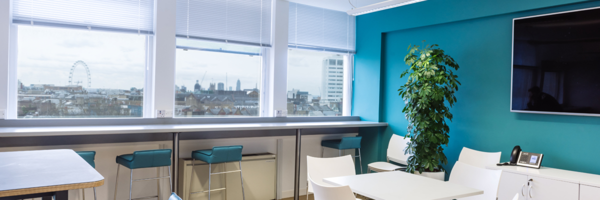 Love Your Workspace, London, case study, 2019, PMA, property market analysis, llp, new office space, office refit