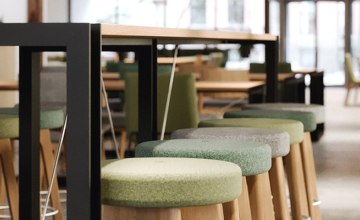 Sustainable furniture, sustainable office furniture brighton